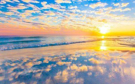 красивые-картинки-восход-океан-Природа-1077417